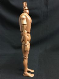 ELITE BRIGADE - Body - Headless Nude African American - with Gripping Hands